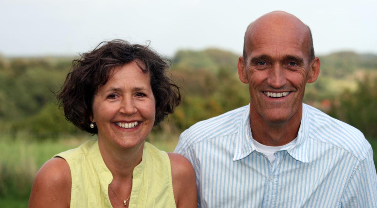 Christine Fleischhauer und Dr. med. Michael Fleischhauer